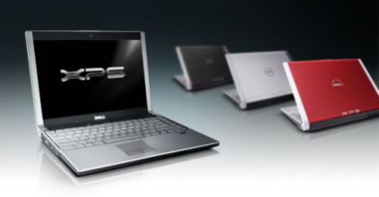 Dell M1330 Notebook Computers